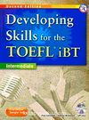 Developing Skills for the TOEFL iBT Combined Book with MP3 CD (Second Edition)