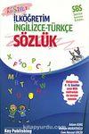 Resimli İlköğretim İngilizce-Türkçe sözlük