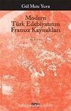 Modern Türk Edebiyatı'nın Fransız Kaynakları