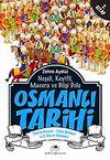Osmanlı Tarihi -2 & Yıldırım Beyazıt - Çelebi Mehmet ve II. Murat Dönemleri