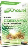 2017 KPSS Coğrafya Süvari Tamamı Çözümlü Soru Bankası