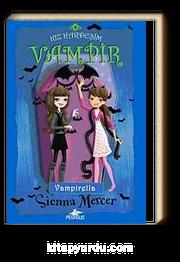 Kız Kardeşim Vampir 4 / Vampirella