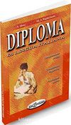 Diploma di Lingua Italiana +chiavi (İtalyanca Orta Seviye Sınav Hazırlık)