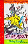 Sir Gadabout (Spooky Stories)