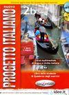 Nuovo Progetto Italiano 2b Edizione aggiornata (Kitap ve Çalışma Kitabı +CD +CDROM) İtalyanca Orta-üst Seviye (B1)