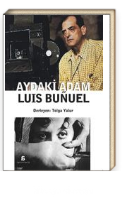 Luis Bunuel  Aydaki Adam