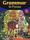 Grammar in Focus 2 with Workbook +CD