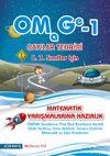 Omage - 1 Sayılar Teorisi 6. 7. Sınıflar İçin Matematik Yarışmalarına Hazırlık