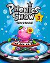 Phonics Show 3 Workbook