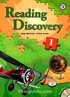Reading Discovery 1 +MP3 CD