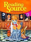 Reading Source 3 with Workbook +CD