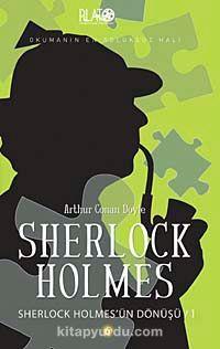 Sherlock Holmes ün Dönüşü 1