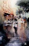Kültür Eleştirisi & Kültürel Kavramlara Giriş