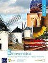 Bienvenidos 2 Libro alumno (Ders Kitabı +Audio descargable) ) İspanyolca - Turizm ve Otelcilik