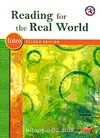 Reading for the Real World Intro + MP3 CD (2nd Edition)
