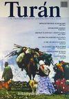 Turan İlim Fikir ve Medeniyet Dergisi / Sayı 10 / 2010