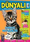Dünyalı Dergi Sayı: 3 Mayıs 2014