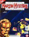 Martin Mystere (Özel Seri) Sayı:30 Condominium ve...