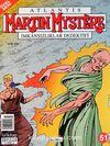 Martin Mystere (Özel Seri) Sayı:51 Korg