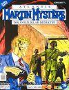 Martin Mystere (Özel Seri) Sayı:19 Son Silah