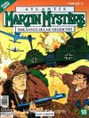 Martin Mystere (Özel Seri) Sayı:18 Son Gizem