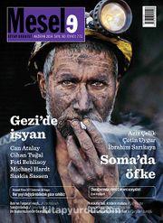 Mesele Dergisi Haziran 2014 Sayı:90