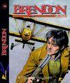 Brendon 14 - Çöl İnsanı
