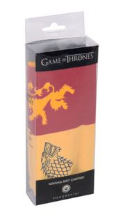 A Game Of Thrones - Taht Oyunları Bez Sırt Çantası (GOT181)