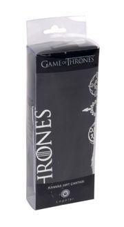 A Game Of Thrones - Taht Oyunları Bez Sırt Çantası (GOT182)