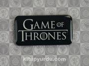 A Game Of Thrones - Taht Oyunları Yaka Rozet (GOT531)