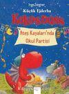 Küçük Ejderha Kokosnuss - Ateş Kayalıklarında Okul Partisi
