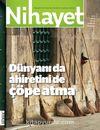 Nihayet Dergisi Sayı:22 Ekim 2016