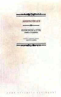 Eudemosa Etik - Aristoteles (Aristo) pdf epub