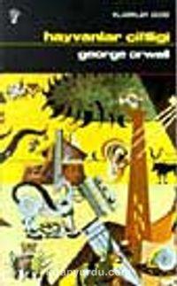 Hayvanlar Çiftliği - George Orwell pdf epub