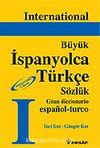 Büyük İspanyolca Türkçe Sözlük