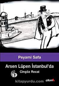 Arsen Lüpen İstanbul'da (Cingöz Recai 1) - Peyami Safa pdf epub