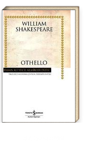 Othello (Karton Kapak)
