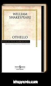Othello (Karton Kapak)