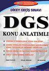 DGS Hazırlık 2010 / Konu Anlatımlı