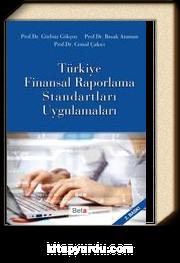 Türkiye Finanasal Raporlama Standartları Uygulamaları