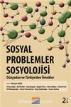 Sosyal Problemler Sosyolojisi & Dünyadan ve Türkiye'den Örnekler