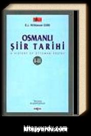 Osmanlı Şiir Tarihi &  History of Ottoman Poetry I-II