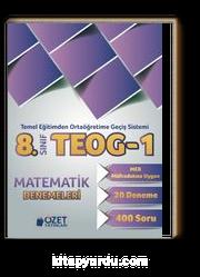 8. Sınıf TEOG 1 Matematik Denemeleri 20 Deneme