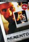 Akıl Defteri - Memento (Dvd) & IMDb: 8,5