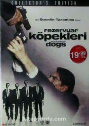 Rezervuar Köpekleri (2 DVD) Koleksiyoner Versiyonu & IMDb: 8,3