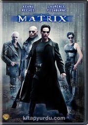 The Matrix (Dvd) & IMDb: 8,7