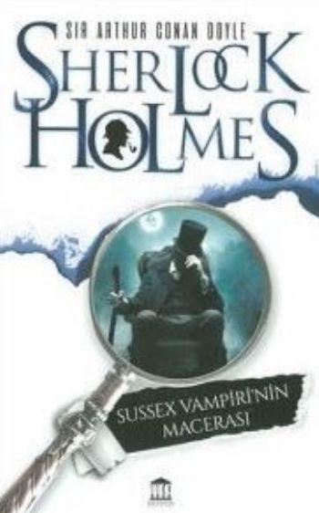 Sherlock Holmes / Sussex Vampiri nin Macerası