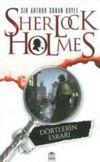 Sherlock Holmes / Dörtlerin Esrarı