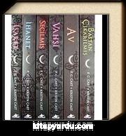 Gece Evi Serisi İlk Altı Kitap (6 Kitap)