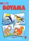 Eğitici Boyama Karma-9
